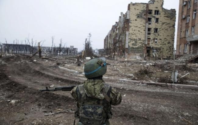 ВШирокино снайпер убил волонтера