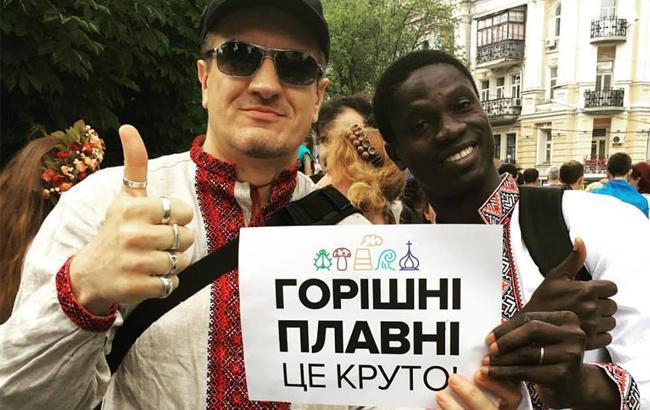 Верховная Рада Украины отказалась возвращать городу Днепр название Днепропетровск
