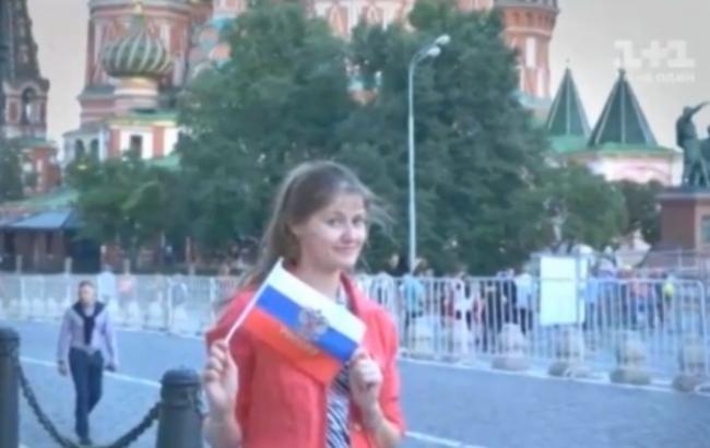 Вкиевском институте  педагоги  поддерживают боевиков