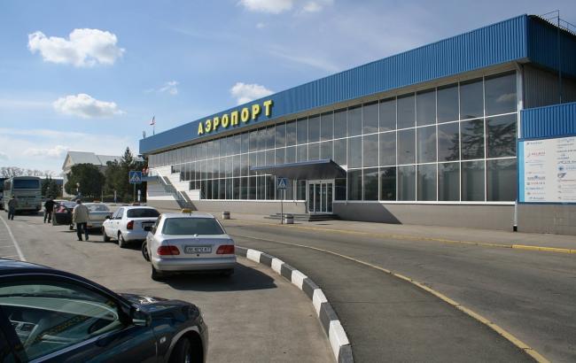 Власти Крыма передали аэропорт Симферополя под контроль Ковальчука и его партнера