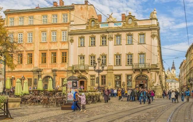 Влиятельный Lonely Planet оценил Город Льва. Львов вошел в пятерку городов Европы, стоящих посещения