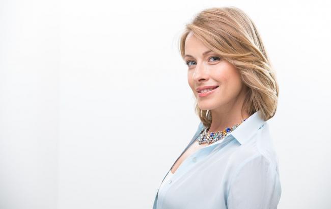 39-летняя Елена Кравец поведала орождении собственной двойни