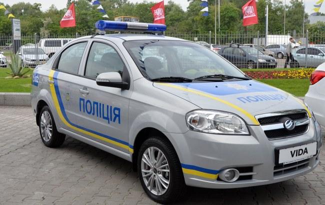 Полицейские пересядут на российские авто— «Запорожцы» вместо Prius