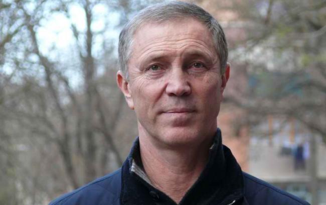 Экс-мэра Херсона задержали вДоминиканской республике