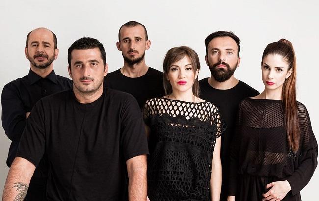 украинская рок группа океан эльзы слушать