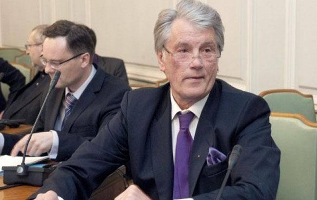 «Эту страну непобедить»: экс-президента Украинского государства могли видеть торгующим наблошином рынке