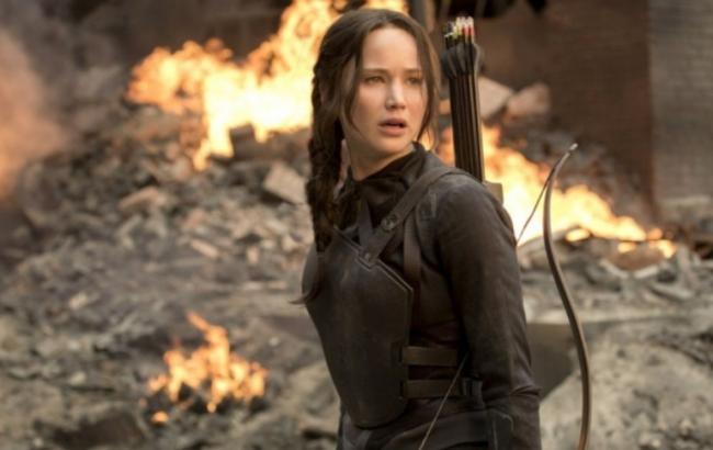 Студия Lionsgate намерена снять приквел «Голодных игр»