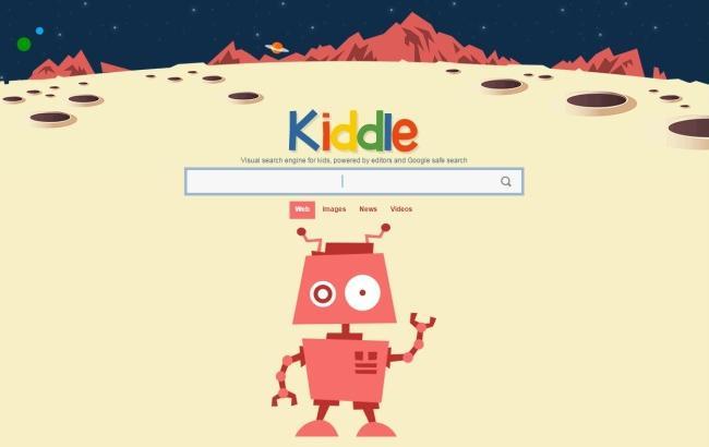 Компания Google запустила новый поисковик Kiddle, созданный специально для детей.