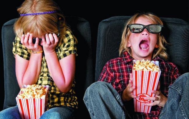 Новинки кино в кинотеатрах