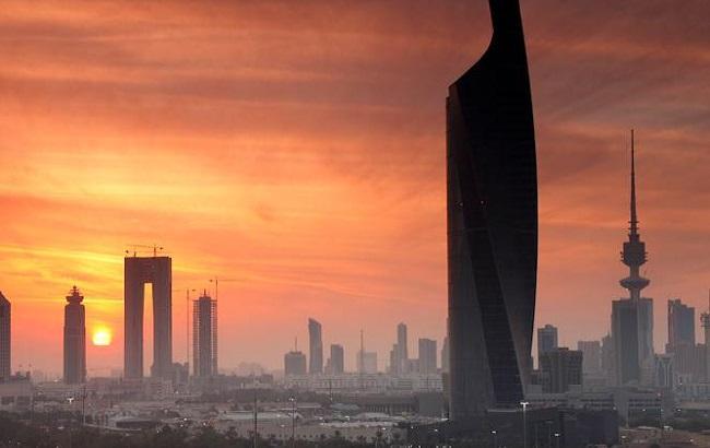ВКувейте иИраке зафиксирован температурный рекорд для восточного полушария