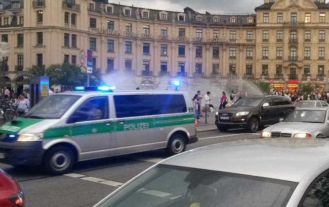 Мюнхенский стрелок заманивал собственных жертв через фейсбук