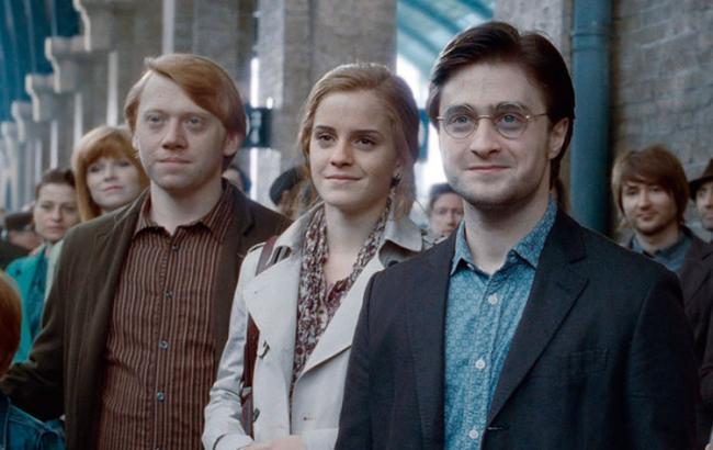 Новый фильм оволшебнике Гарри Поттере может выйти в 2020-ом году