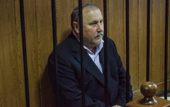Суд арестовал надва месяца скандального «героя» Романчука