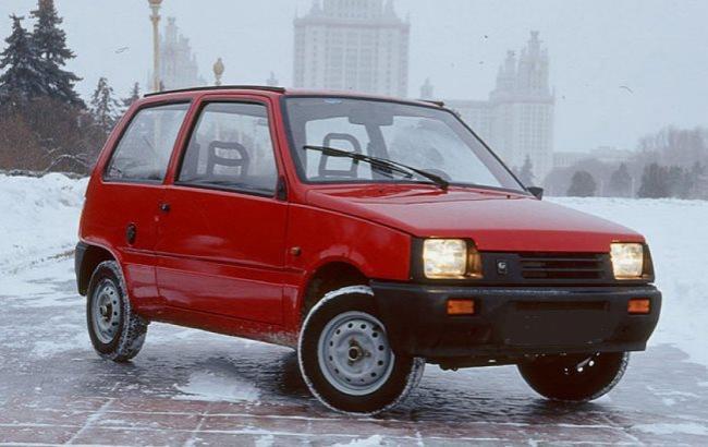Росстат закупил элитные автомобили для переписи сельчан