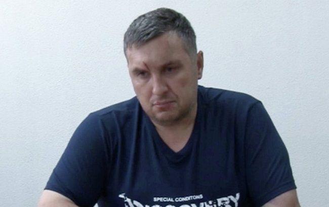 ВКрыму была стрельба между армиейРФ ипограничниками ФСБ— Украинская агентура