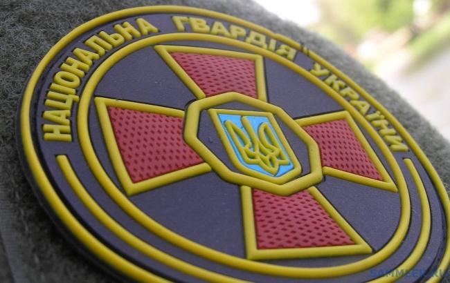 ВКиеве откроют Мемориал памяти нацгвардейцев, погибших вАТО