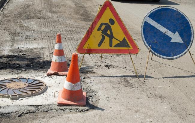 «Укравтодор» будет следить за дорогами и ремонтом с помощью камер