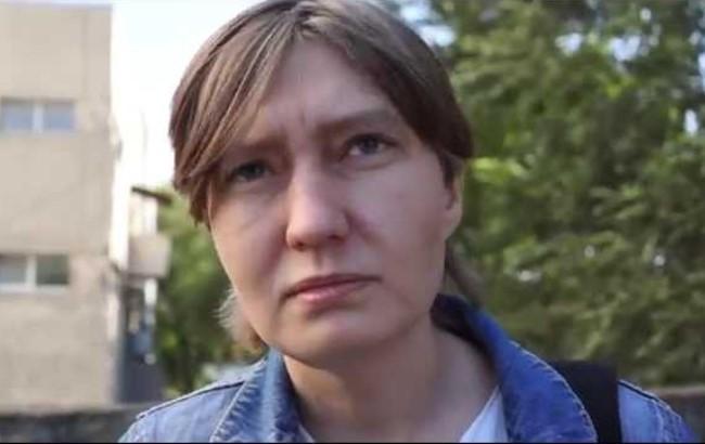 Сестра Сенцова отказалась отроссийского гражданства ипереехала вУкраину