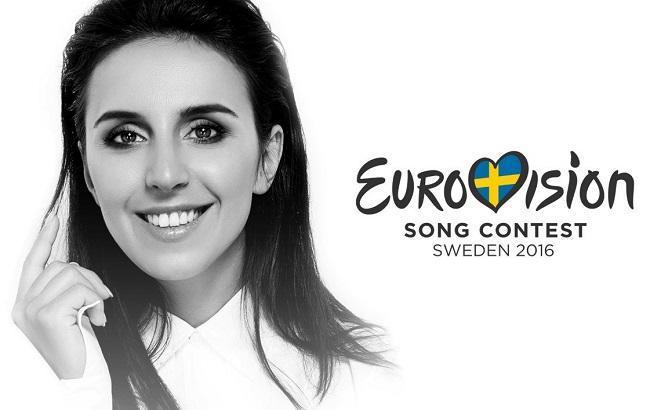Самра Рагимли провела первую репетицию на «Евровидении» в Стокгольме - ФОТО