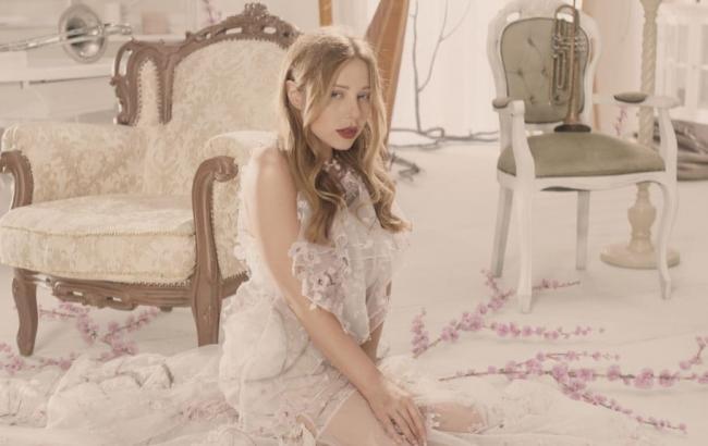 Победители MTV Video Music Awards сняли клип напесню Тины Кароль